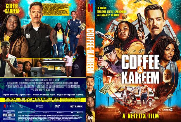Coffee Kareem
