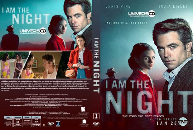 I Am the Night Saison 1