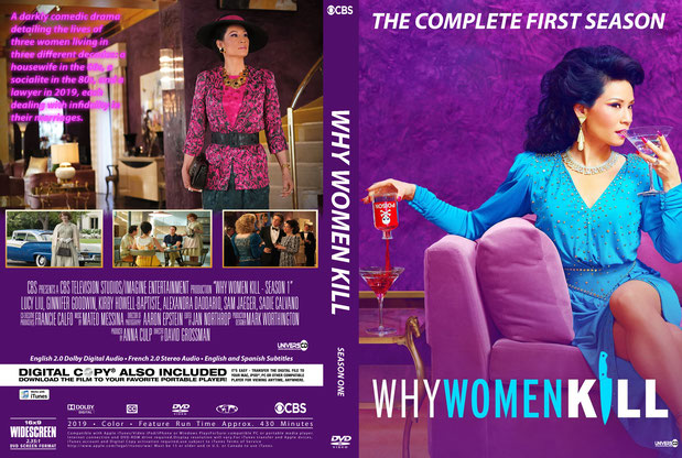 Why Women Kill Saison 1
