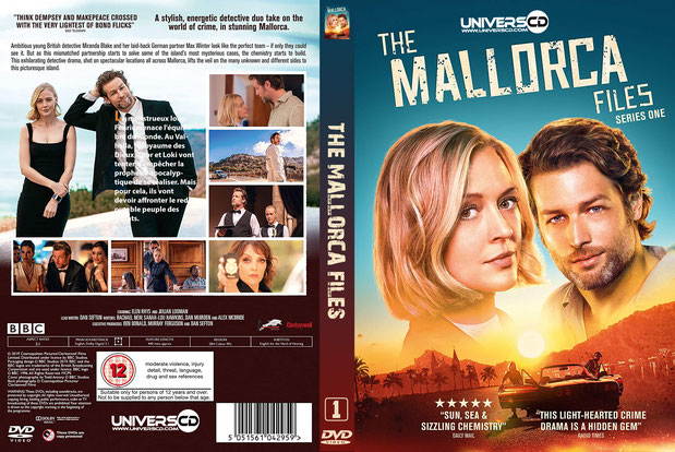 The Mallorca Files Saison 1