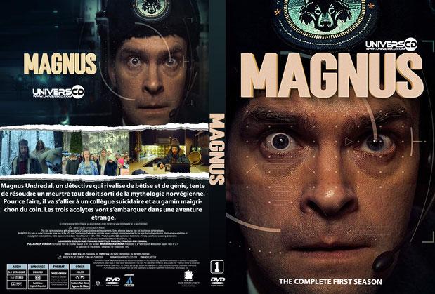 Magnus Saison 1