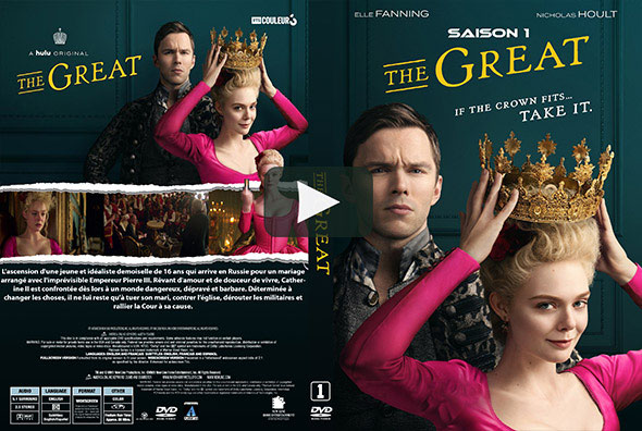 The Great Saison 1