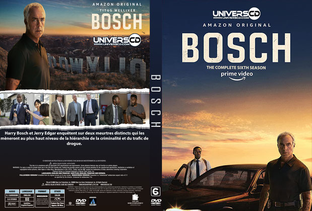 Bosch Saison 6