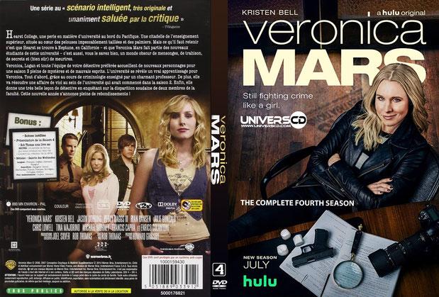 Veronica Mars Saison 4