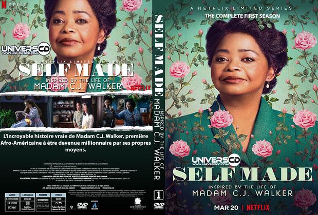 Self Made Saison 1