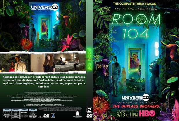 Room 104 Saison 3