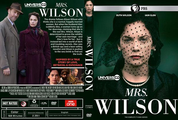 Mrs. Wilson Saison 1