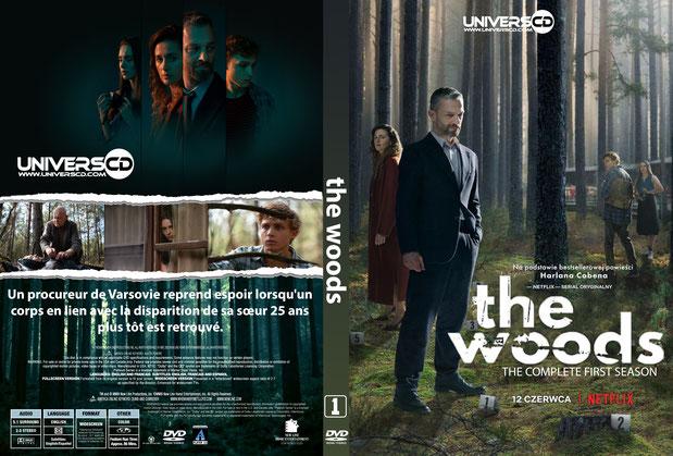 The Woods Saison 1
