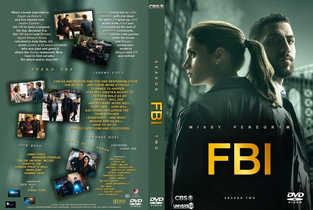 FBI Saison 2