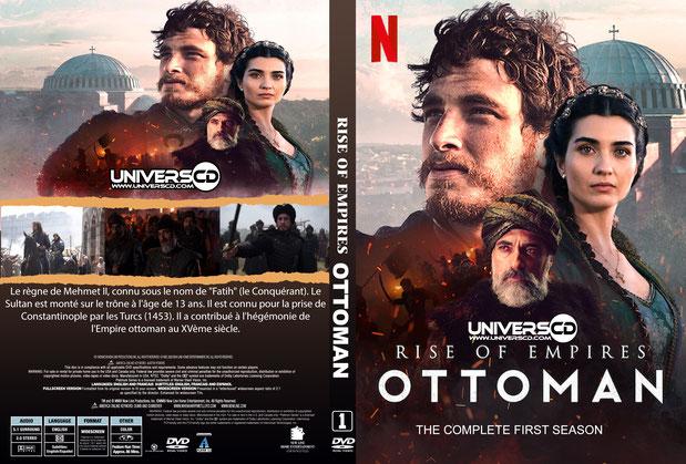 Ottoman Rising Saison 1