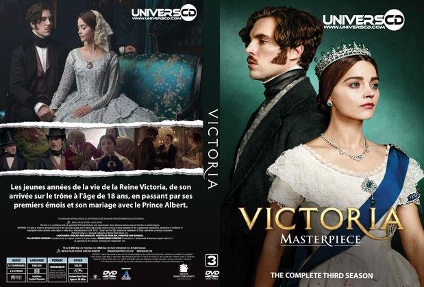 Victoria Saison 3