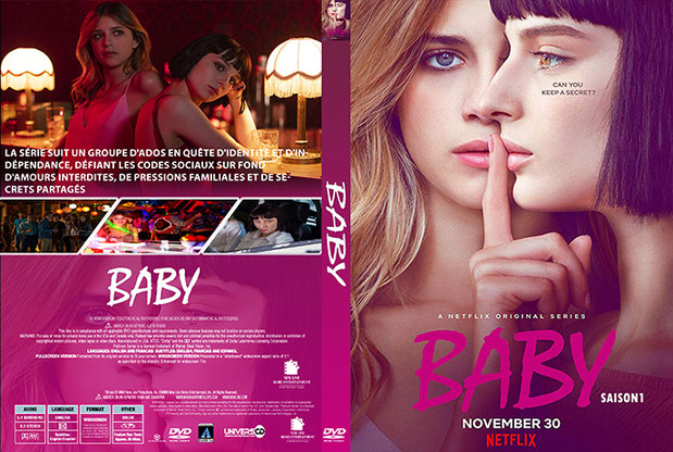 Baby Saison 1