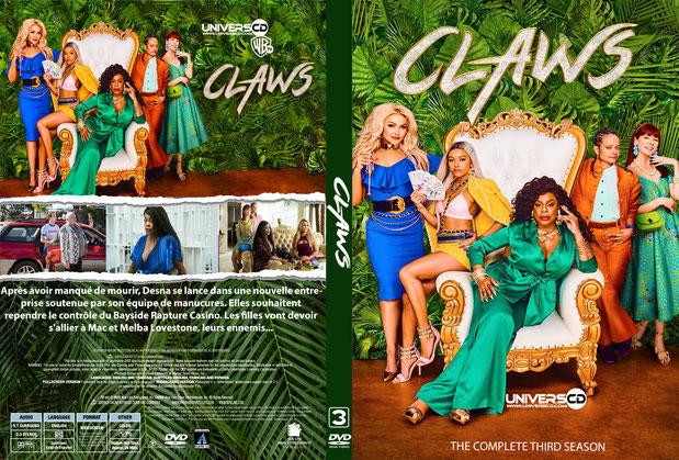 Claws Saison 3