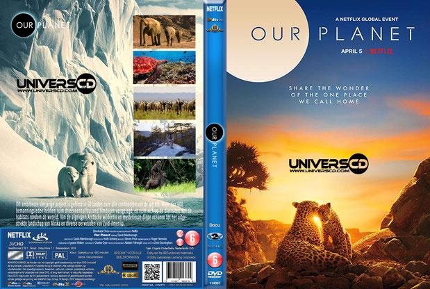 Our Planet Saison 1
