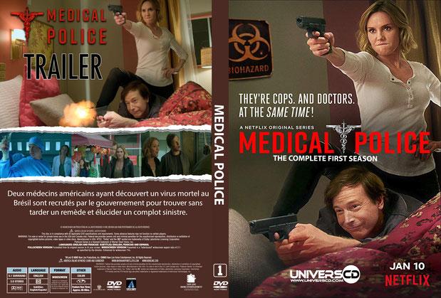 Medical Police Saison 1