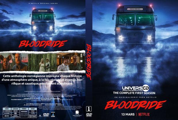 Bloodride Saison 1