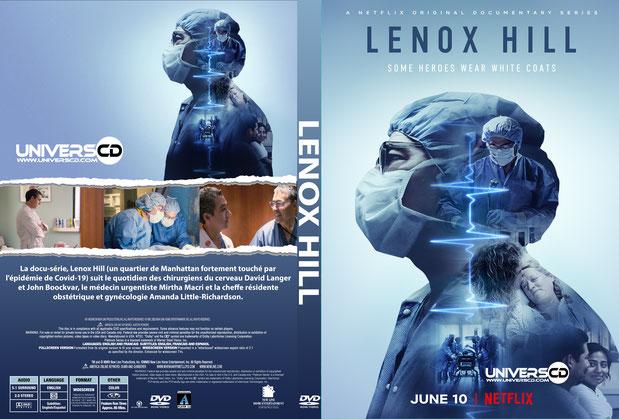 Lenox Hill Saison 1