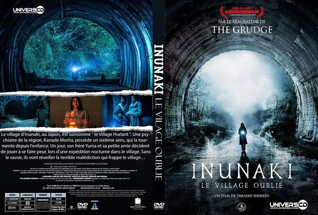 Inunaki Le Village Oublié
