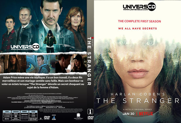 The Stranger Saison 1