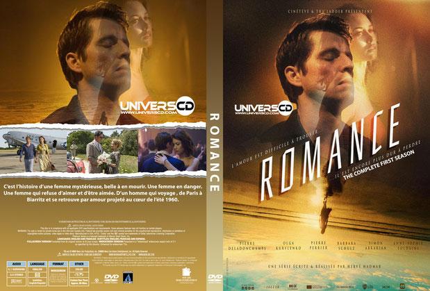 Romance Saison 1