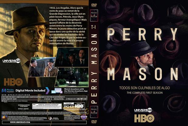 Perry Mason Saison 1