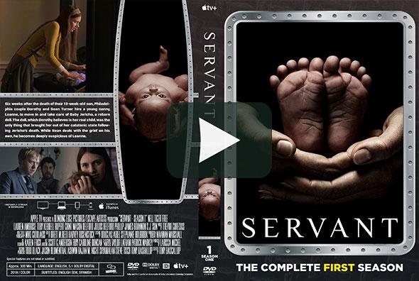 Servant Saison 1