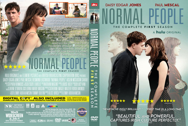 Normal People Saison 1