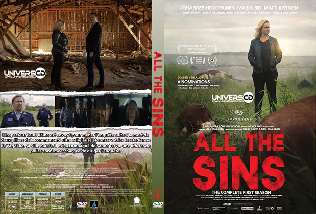 All The Sins Saison 1