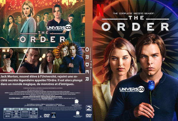 The Order Saison 2