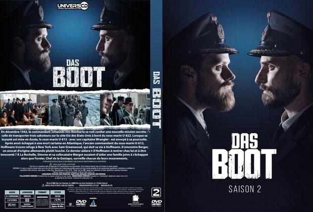 Das Boot Saison 2