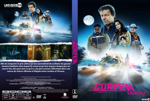 Curfew Saison 1