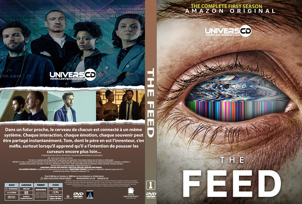 The Feed Saison 1