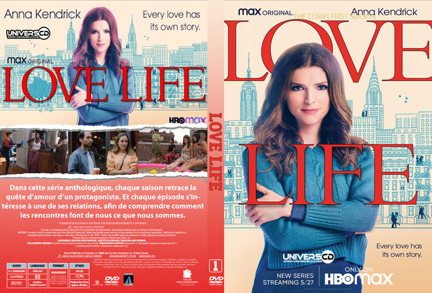 Love Life Saison 1
