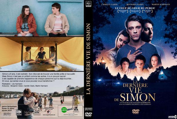 La Derniere Vie De Simon