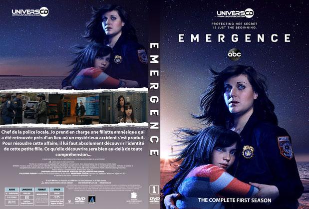 Emergence Saison 1