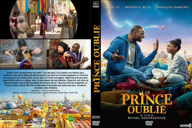Le Prince Oublie