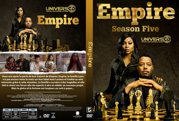 Empire Saison 5