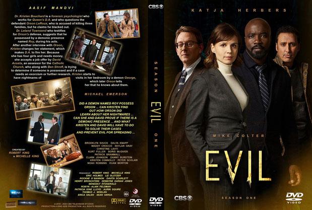 Evil Saison 1