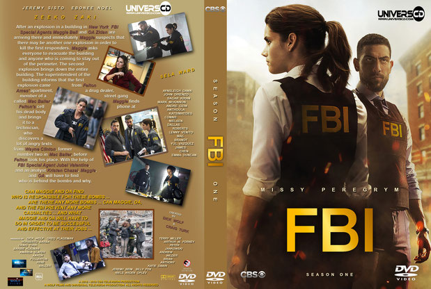 FBI Saison 1