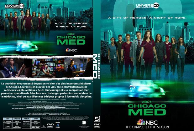 Chicago Med Saison 5