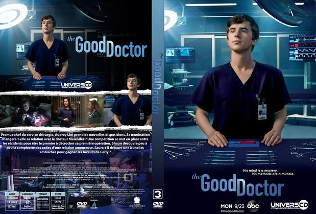 The Good Doctor Saison 3