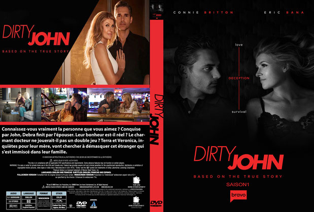 Dirty John Saison 1
