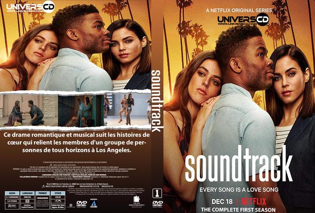 Soundtrack Saison 1