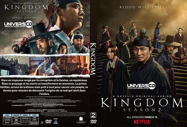 Kingdom Saison 2