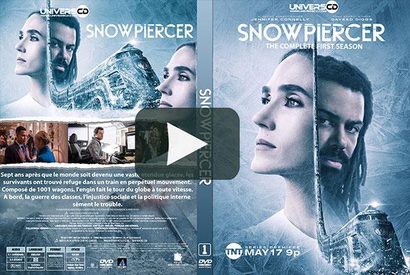Snowpiercer Saison 1