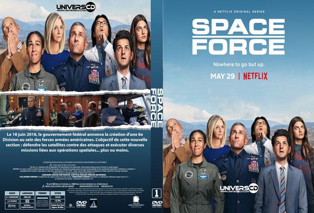 Space Force Saison 1
