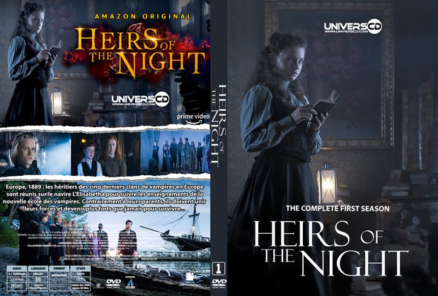 Heirs Of The Night Saison 1