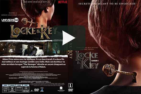 Locke & Key Saison 1