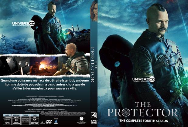 The Protector Saison 4