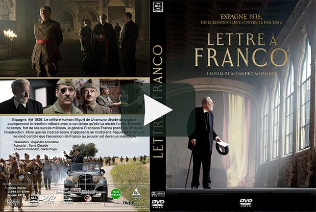 Lettre A Franco